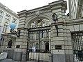 Palais du Comte de Flandre, aujourd'hui siège de la Cour des comptes. Construit en 1776-1781 par Barnabé Guimard. (Style- Classicisme) Monument classé n°2043-0566-0.jpg