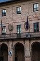 Palazzo dei cardinali Pallotta - Caldarola 2.jpg