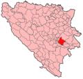 Pale Municipality Location.png