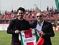 Palestino - Deportes Temuco, 2018-08-11 - Presentación Luis Jiménez - 02.jpg
