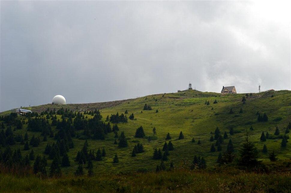 Pančićev vrh 0712