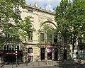 Panneau Théâtre de la Porte St Martin-18 boulevard Saint-Martin.jpg