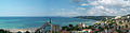 Panorama Black Sea, from Balchik, Bulgaria.jpg