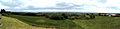 Panoramique depuis les hauteurs de Quimerc'h - Finistère - Mai 2014.jpg