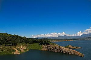 Pantabangan–Carranglan Watershed Forest Reserve - Image: Pantabangan,Nueva 4Ecijajf