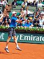 Paris-FR-75-open de tennis-25-5-16-Roland Garros-Bjorn Fratangelo-06.jpg