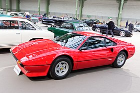 Paris - Bonhams 2017 - Ferrari 208 GTB - 1981 - 002.jpg