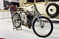 Paris - Retromobile 2012 - Laurin & Klement - 001.jpg