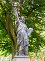 Paris 20130811 - Liberty Enlightening the World, Jardin du Luxembourg.jpg