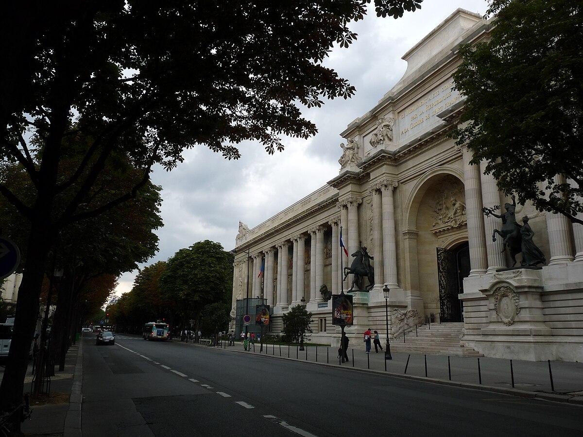 Palais De La Decouverte Wikidata