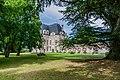 Park of the Castle of Selles-sur-Cher 03.jpg