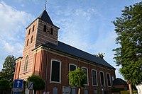 Parochiekerk Sint-Lambertus, Eikevliet 03.jpg