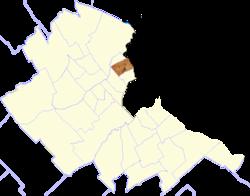 loko de San Isidro Partido en Gran Buenos Aires