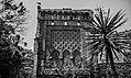 Partie du mosqué des mérinides à chellah - Rabat.jpg