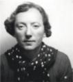 Pasfoto Felka Platek, 1937.PNG