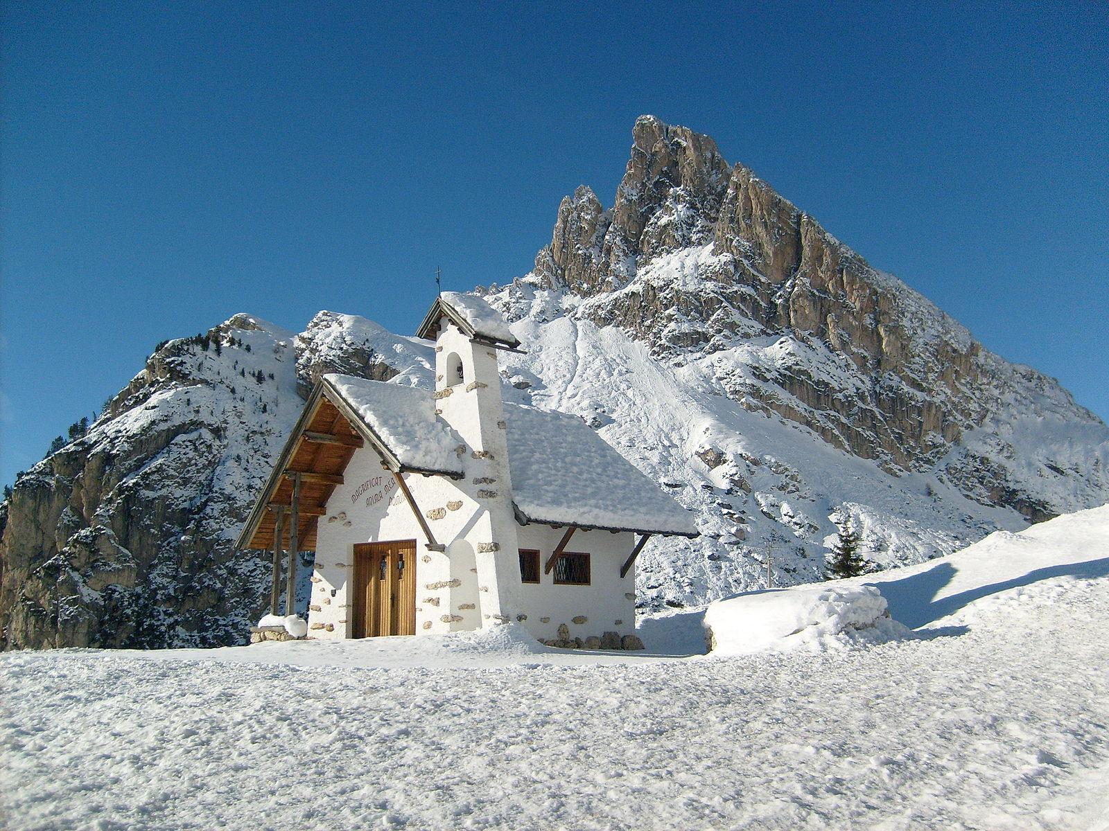 【義大利】健行在阿爾卑斯的絕美秘境:多洛米提山脈 (The Dolomites) 行程規劃全攻略 27