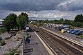 Patchway railway station MMB 23.jpg