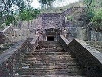 Path to the bateshwar caves.jpg