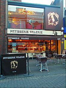 Patisserie Valerie Wikipedia