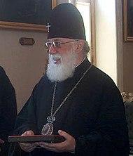 Patriarca georgiano ortodoxo