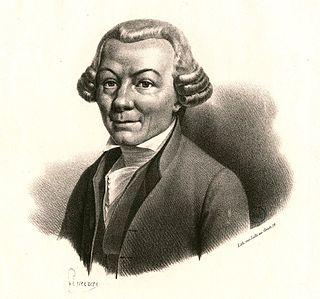 Paul Joseph Barthez French physician