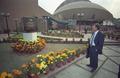 Paul Jozef Crutzen - Convention Centre - Science City - Calcutta 1996-12-21 123.tif