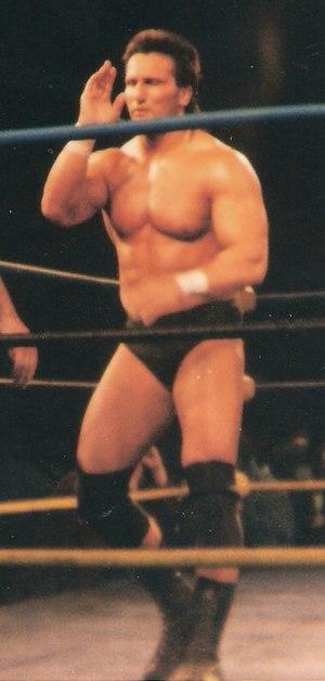 Paul Roma - Roma in 1994.