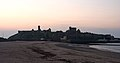 Peel Castle Evening (1793288705).jpg