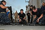 Peleliu Female Officers Complete Marine Endurance Competition DVIDS324668.jpg