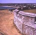 Pendennis Castle - geograph.org.uk - 715956.jpg