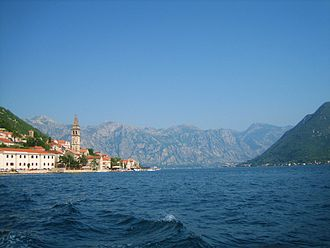 Bay of Kotor - Bay of Kotor.