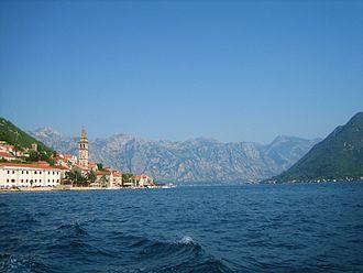 Bay of Kotor - Bay of Kotor.