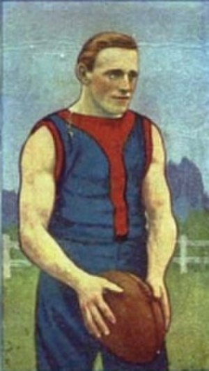 Percy Wilson (footballer) - Image: Percy Wilson (before 1924)