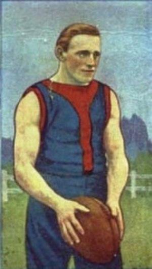 Percy Wilson (footballer) - Image: Percy Wilson (before 1924)