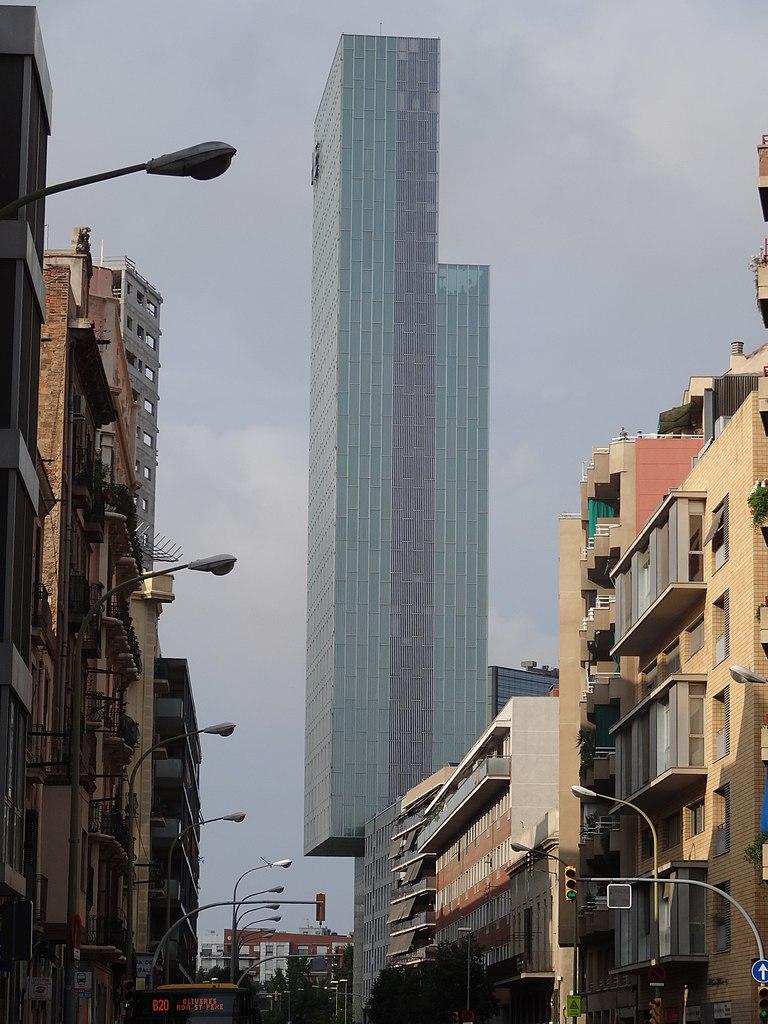Hotel Sky Barcelona
