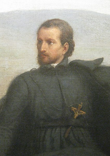 Father Jacques Marquette Brian
