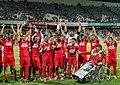 Persepolis vs. Naft Tehran, Iranian Super Cup 2017-07-21 13.jpg