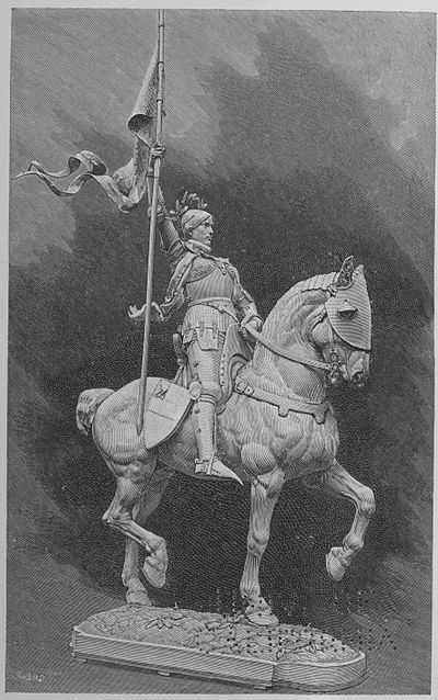 Personal Recollections of Joan of Arc, 1896, Figure 33.jpg