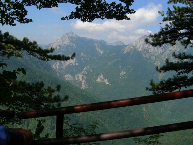 Perucica Sutjeska