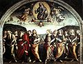 Perugino, The Almighty with Prophets and Sybils.jpg