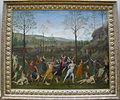 Perugino, combattimento di amore e castità, 1505, 01.JPG