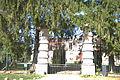 Pesmes - Château des forges 06.JPG