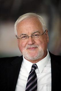 Peter Harry Carstensen German politician