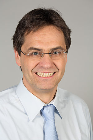 Peter Liese - Image: Peter Liese MEP, Strasbourg Diliff