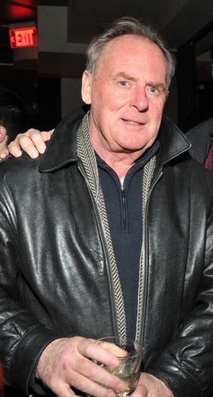Peter MacNeill - MacNeill in 2011