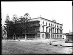 Petty's Hotel, York Street, Sydney (4903829454).jpg