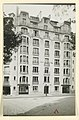 Photograph, Photograph of Apartment Building Designed by Hector Guimard (No. 2), 1911 (CH 18387419-2).jpg