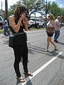 PhotographerInBlackNOLASuperSunday2009.JPG