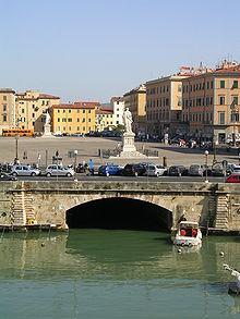 Stradario di Livorno (P-R) - Wikipedia