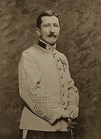 El teniente coronel Georges Picquart en su misión en África.